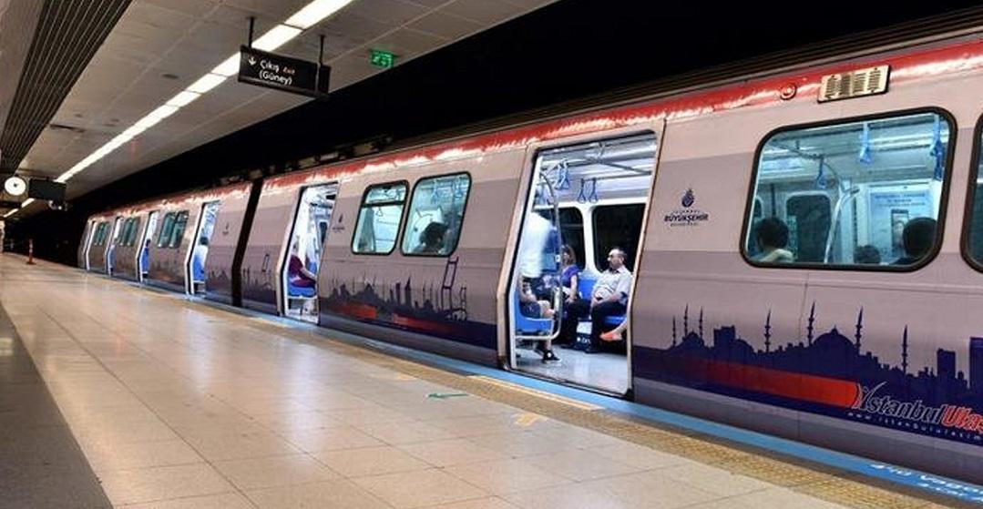 İstanbul'da 2022 Yılında 9 Yeni Metro Hattı Açılacak