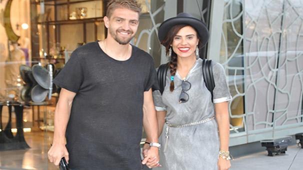 Caner Erkin Şükran Ovalı çifti Aylık 45 Bin Liraya Villa Kiraladı