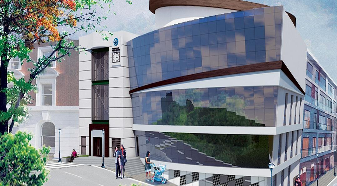Karabağlar Mobilyacılar Eğitim Merkezi'nin Temeli 6 Aralıkta Atılıyor