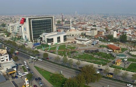 Bursa Büyükşehir Vizyon Projelerin Startını Veriyor!
