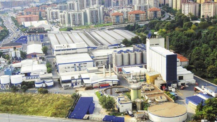 Nata Holding'ten Merter'deki Efes Arazisine 2 Milyarlık Yeni Proje