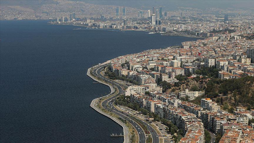 İzmir'de 298 Kamu Konutu Satışa Çıktı! Fiyatlar 100 Bin TL'den Başlıyor