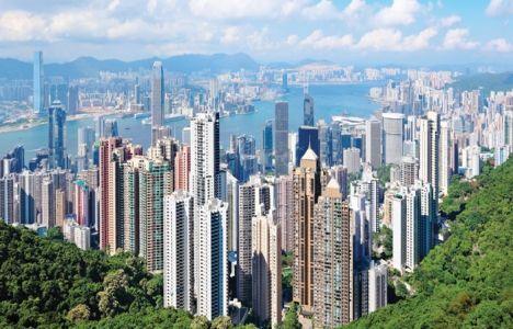 2016'da 128 Gökdelenden 86'sı Çin'de İnşa Edildi!