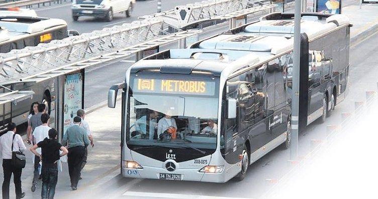 Kalyon İnşaat Mali'de 120 Milyon Dolarlık Metrobüs Projesi Üstlendi