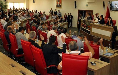Söke'de 1500 Dönüm Alan İmara Açıldı