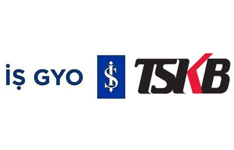 İş GYO ile TSKB GYO Birleşiyor!