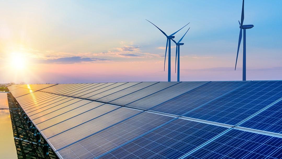 Yenilenebilir Enerji Üretimi Yüzde 41 Arttı