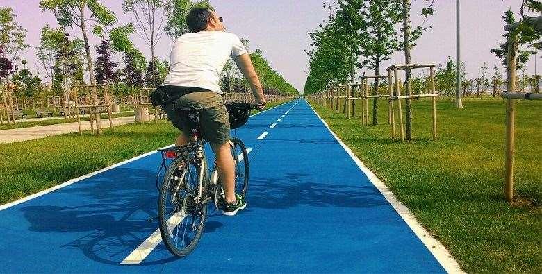 Yeni İmar Planlarında Bisiklet Yolu Zorunluluğu Başladı