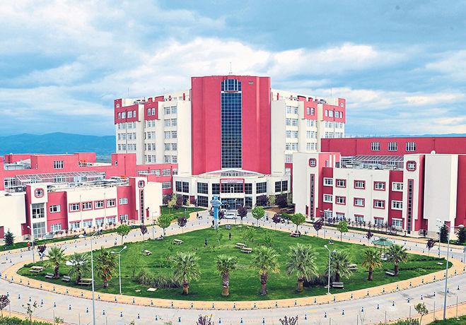 Adnan Menderes Üniversitesi'ne Ek Bina Yapılacak