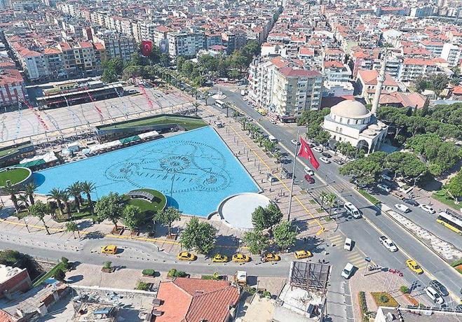 Aydın'da Konut Fiyatları El Yakıyor
