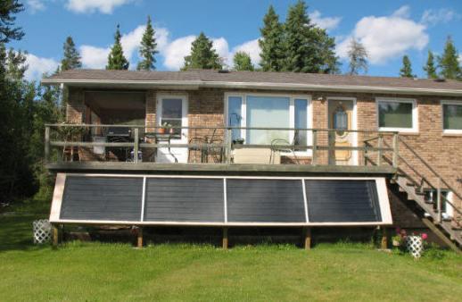 Güneş Enerjisinden Beslenen Ev Projesi Hayata Geçiyor