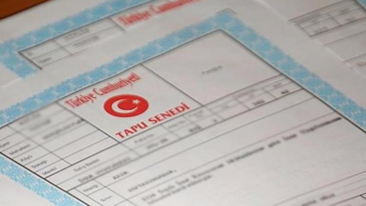 Tapuda Yeni Dönem! 4 Belge e-Devlet'ten Alınabilecek