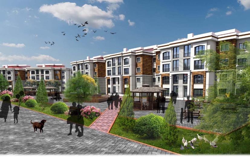 TOKİ Arnavutköy Başvuru 2020