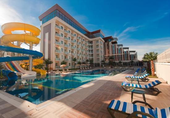 2017 Yılında Türkiye'de 80 Otel Açılacak!