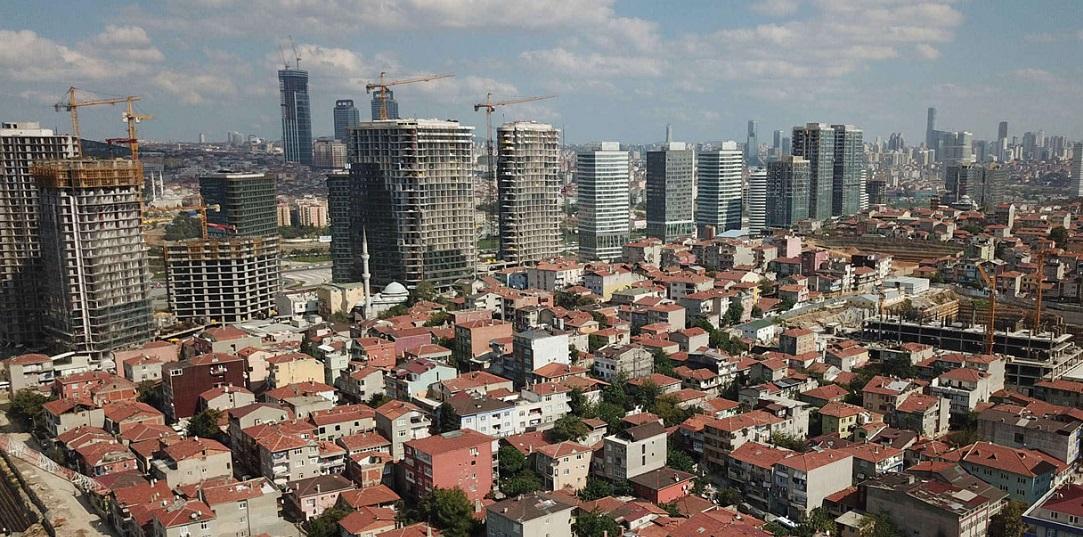 Belediyelerde İmar Rantına Son Verecek Düzenleme Meclis Gündeminde
