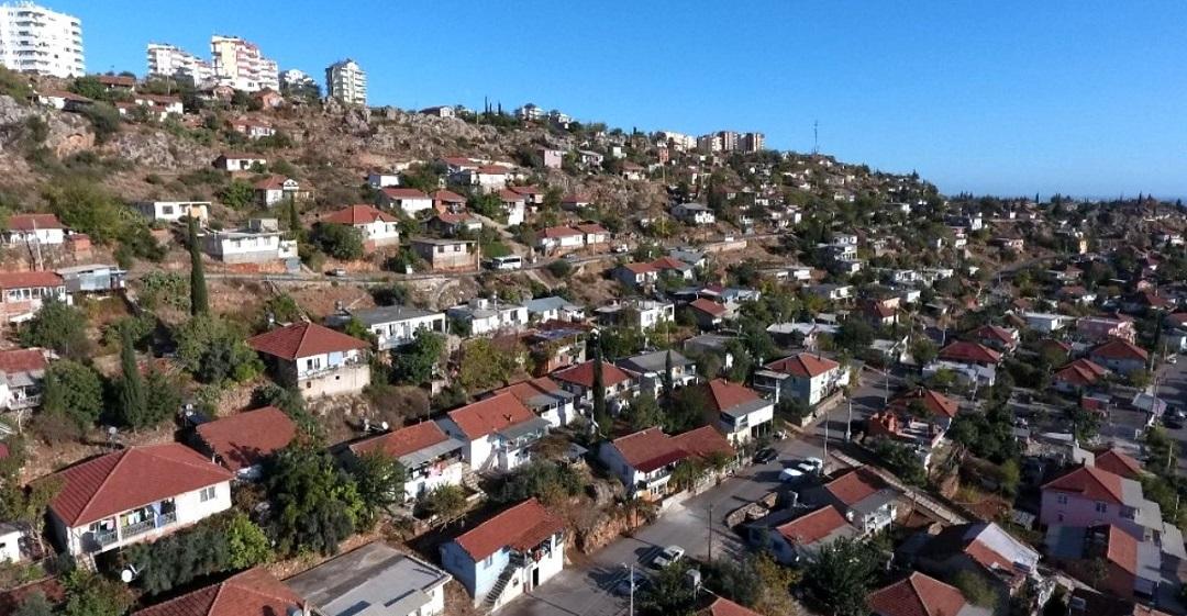 Kepez Belediyesi 8 Mahallenin İmar Revizyon Planlarını Hazırladı