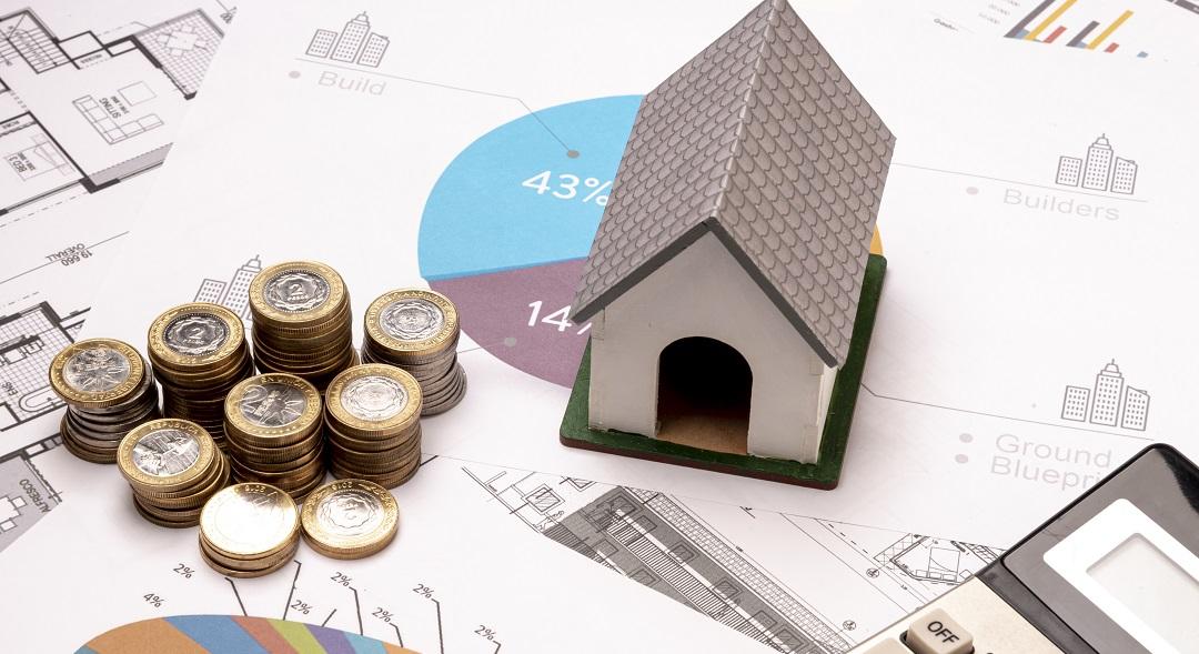 Konut Kredisi Faiz Oranları Son 6 Yılın En Düşük Seviyesinde