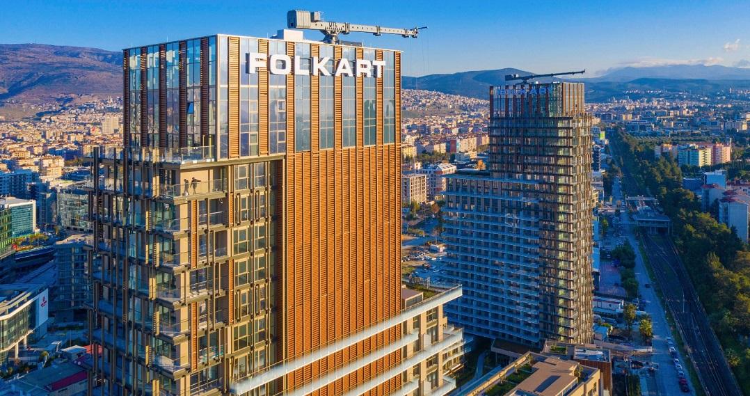 Folkart'ın Marka Bilinirliği Yüzde 98'e Çıktı