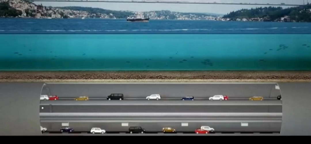 3 Katlı Büyük İstanbul Tüneli İhalesi Ne Zaman 2020?