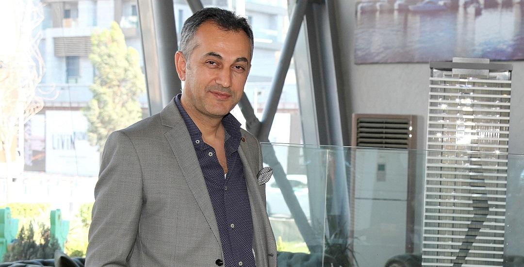 İzka Port 2 Projesi Başladı! 400 Milyon TL'lik Yatırım