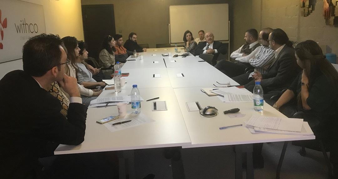 GİSP  İzmir Yeni İmar Tasarısını Değerlendirdi