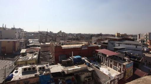 Adana Seyhan Döşeme Mahallesi Kentsel Dönüşüm 2020