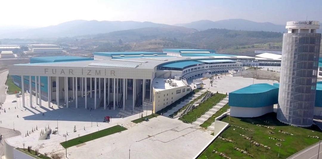 MODEKO İzmir Mobilya Fuarı 4-8 Mart 2020'de