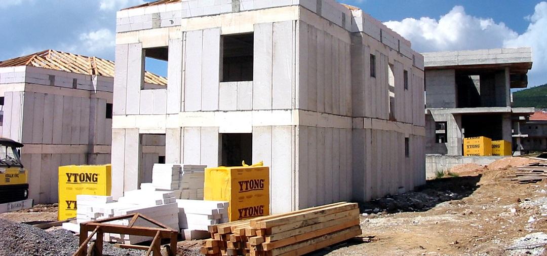 Doğru Malzeme Seçimi Binalarda Deprem Zararını Azaltıyor