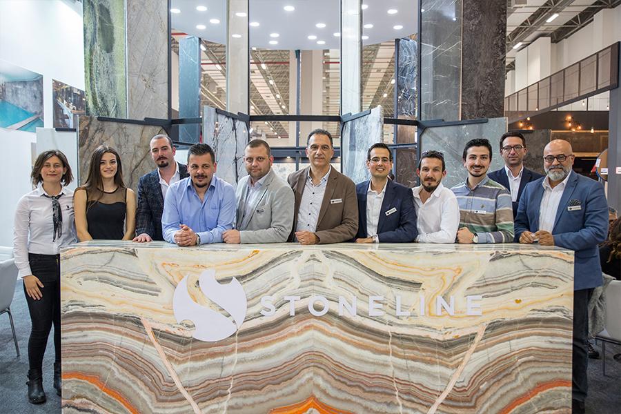 Stonelıne İzmir Marble Faır 2020 Stand Tasarımı Yarışması sonuçlandı