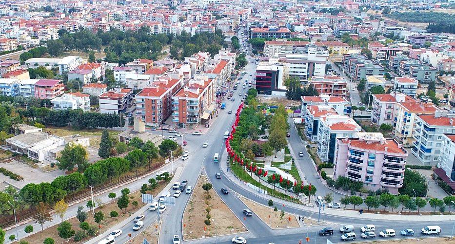 İzmir Menderes'teki Riskli Alanlar Meclis Gündeminde