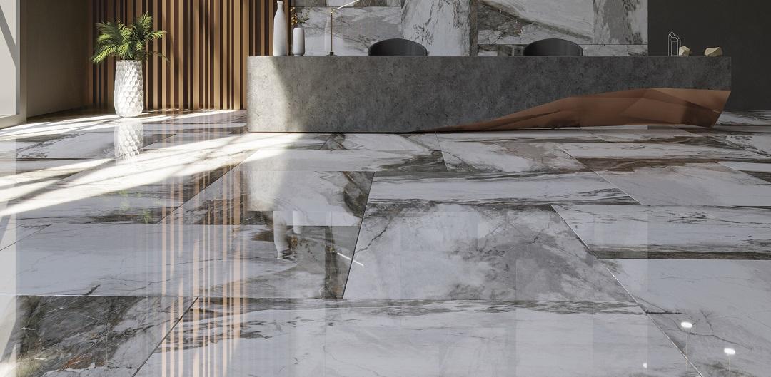 Bien'den Yeni Ürün: Mermer Görünümlü Artemoderna
