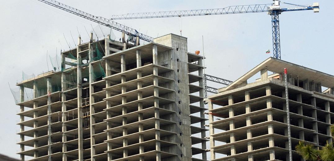 İnşaat Sektörünün Kredi Stoku 245 Milyar Liraya Yükseldi