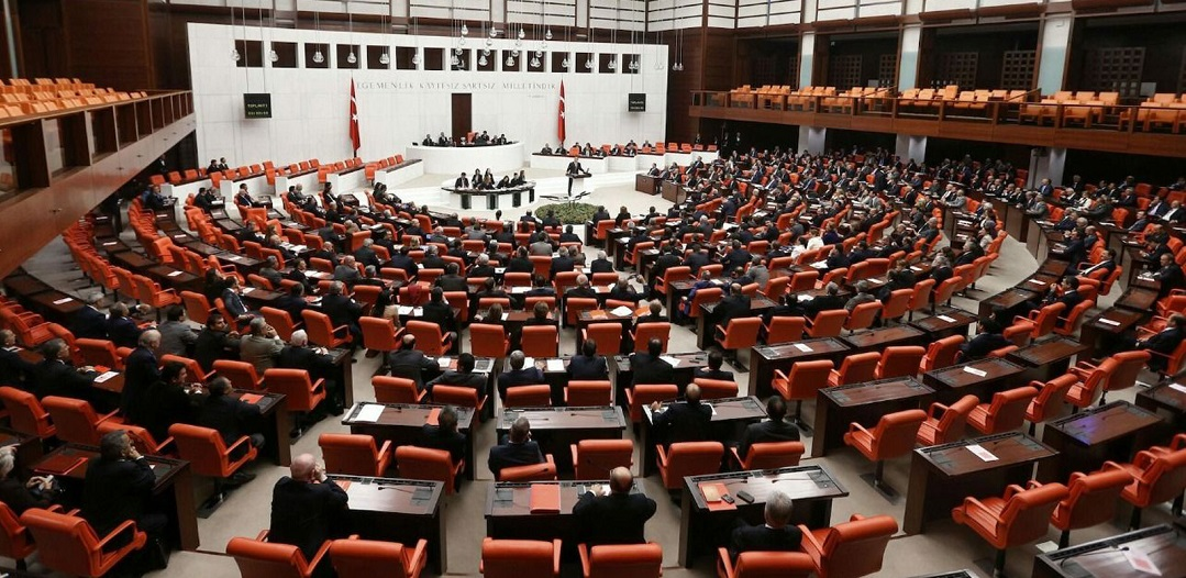 İmar Kanunu'nda Değişiklik Teklifi Meclis'te kabul Edildi!