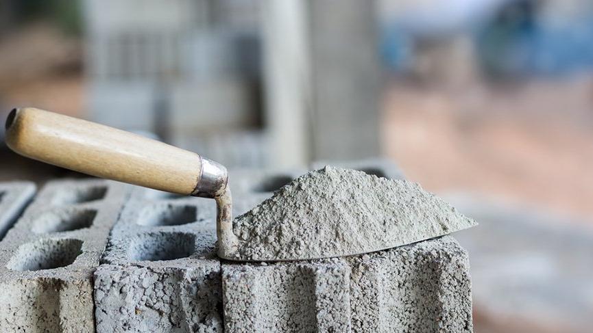 Çimento İhracatı Yüzde 49,3 Arttı