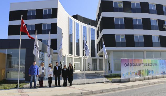 Seyrek, Bakırçay Üniversitesi İle Birlikte Yeni Konut Arzına Hazır