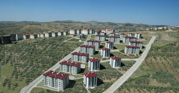 TOKİ'den Selçuk'a 1.000 Konutluk Proje! İmar Planları Onaylandı