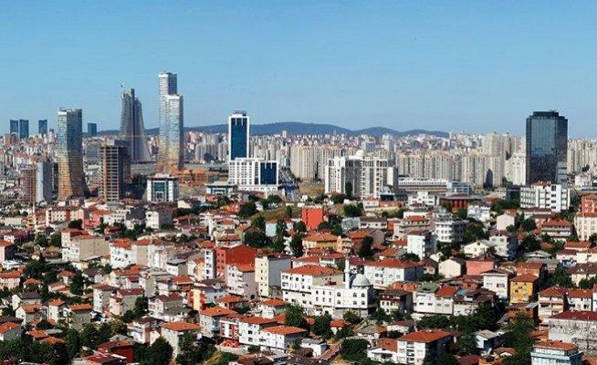 Ataşehir Mustafa Kemal ve Aşık Veysel Mahallesi İmar Planı Onaylandı