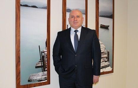 Mehmet Albayrak, Bursa'daki kentsel dönüşümü eleştirdi!