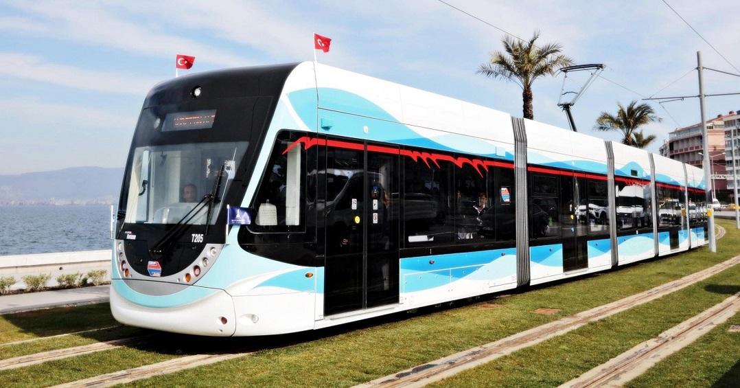 Çiğli Tramvay Projesine Bakanlıktan Onay Geldi