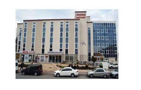 Özel Güngören Hastanesi'ne Yeni İmar Planı!