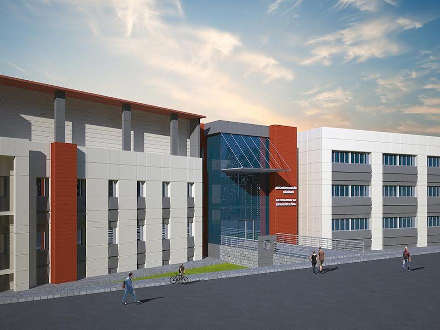 Ege Üniversitesi Biyomühendislik Bölümü Yeni Binasına Kavuşuyor