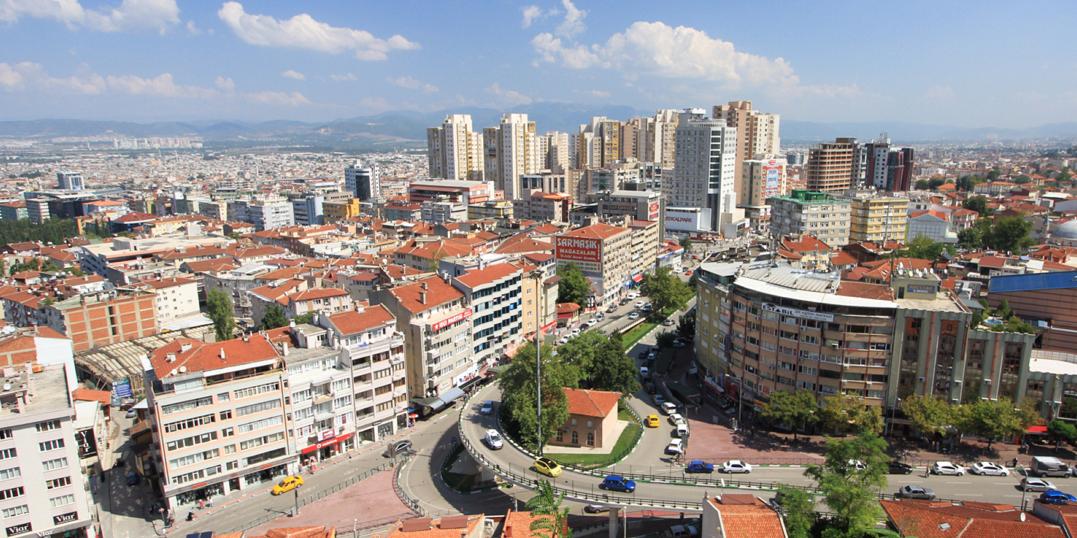 Türkiye'de Ortalama Konut Metrekare Fiyatı 2 Bin 194 Lira