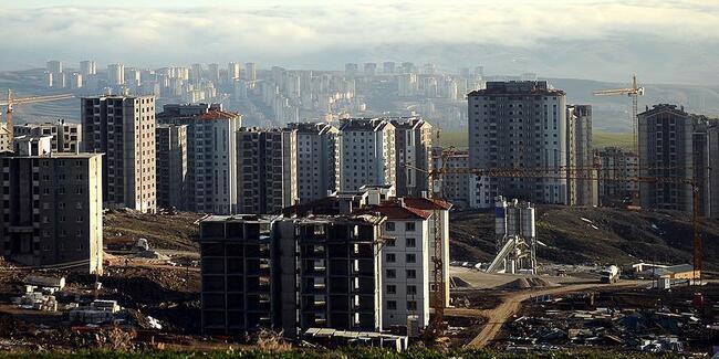 Yabancı Yatırımcıların Türkiye'deki Gayrimenkullere İlgisi Artıyor