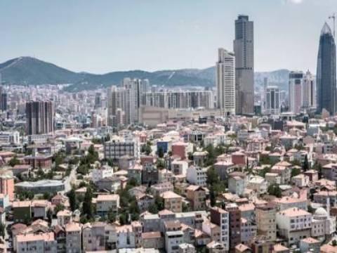 Türkiye'nin En Büyük 2. Kentsel Dönüşüm Projesi Ataşehir'de Başlıyor