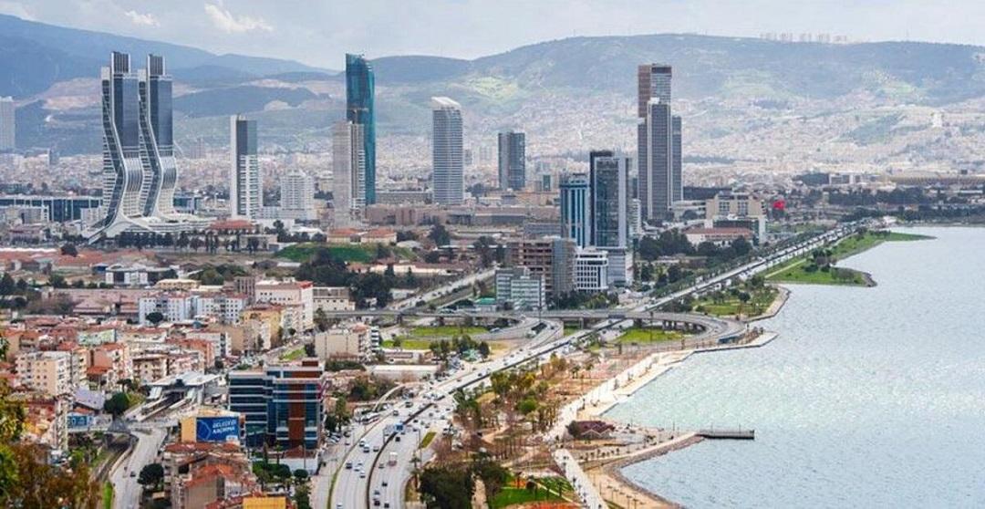 İzmir'de Gayrimenkul Piyasası Yeniden Canlandı