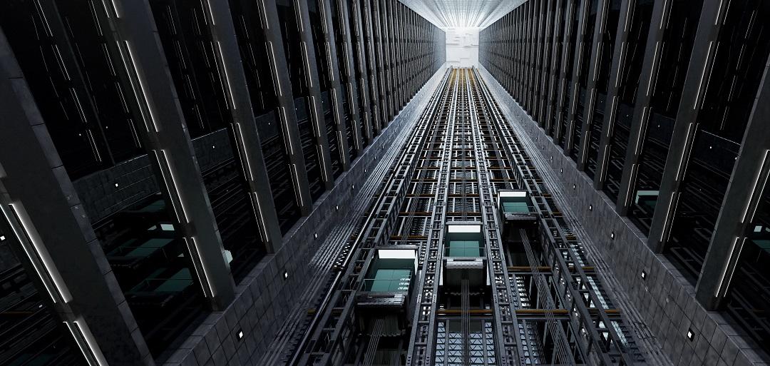 Asansör Sektörü Kütahya'da Buluşuyor