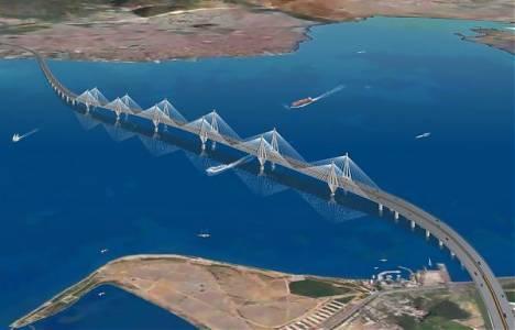 Körfez Geçiş Projesi'ne 9 Dernek Daha Desteğini Açıklıyor