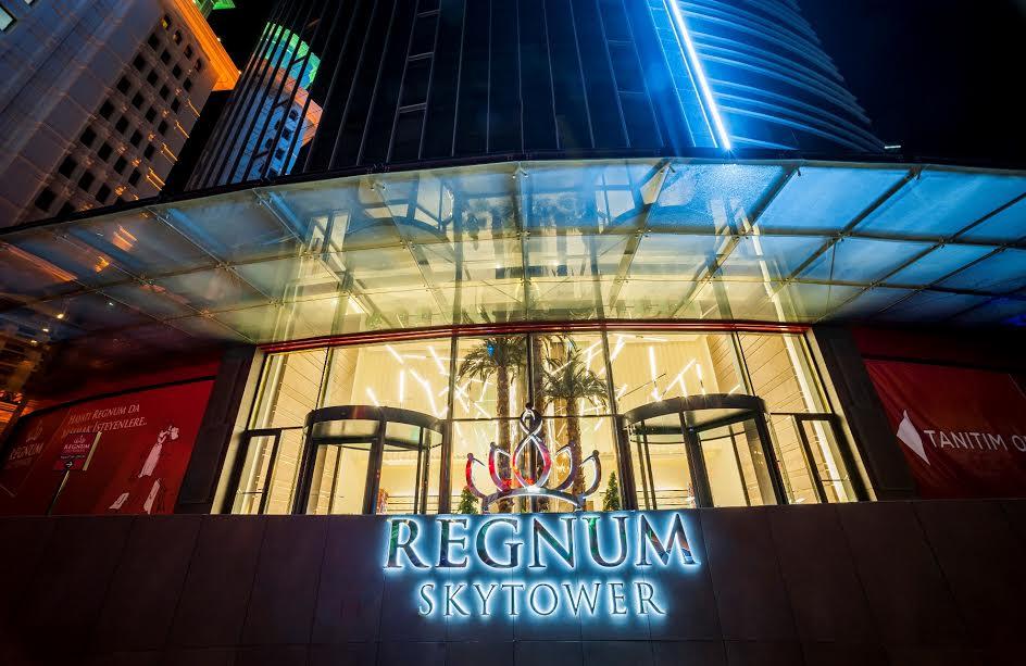 Regnum Sky Tower 'Sıfır KDV' Kampanyasında Son Gün 28 Şubat