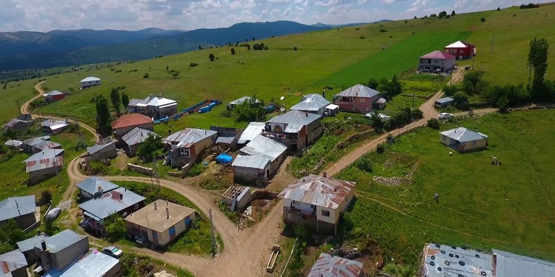 Valilik İzni Olmadan Köy ve Mezralarda Konut Yapılmayacak