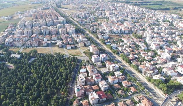 Torbalı'da 3.7 Milyon TL'ye Satılık Arsa!